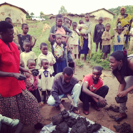 VSF Rwanda Argile